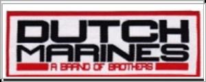 Logo dutch marines