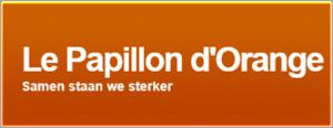 logo LePapillondeOrange
