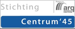 logo centrum 45