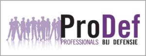 logo prodef