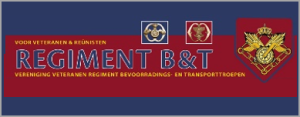 logo regiment B&T