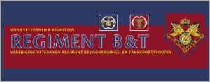 logo regiment B&T