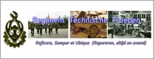 logo regiment TD