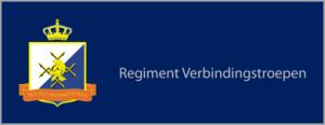 logo regiment verbindingstroepen