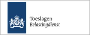 logo toeslagen belastingdienst