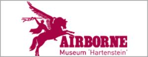 logo airborne-museum