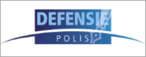 logo defensie polis