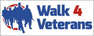 logo walk4veterans