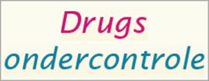 drugs ondercontrole