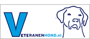 logo veteranenhond