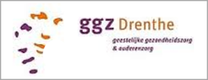 Logo GGz Drenthe