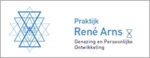 Logo praktijk R. Arns