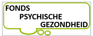 logo fonds psychische gezondheid